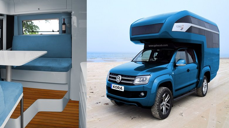 wohnmobil vw amorak f r 2 personen elkja adventures. Black Bedroom Furniture Sets. Home Design Ideas